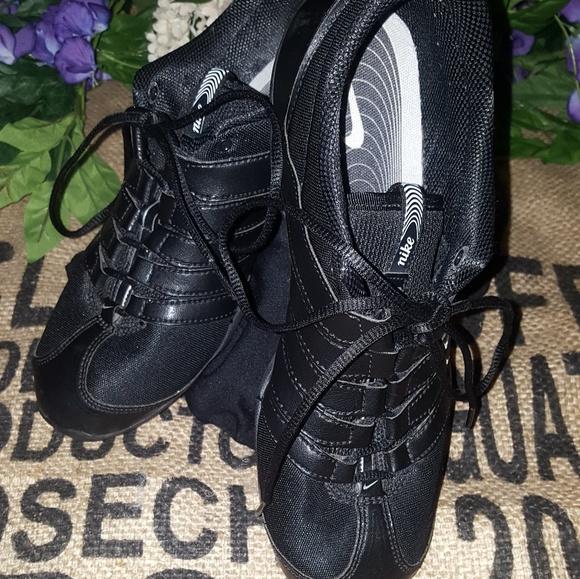 ✓Nike Air Black Dance Sneaker. M 5bd3bb91409c154c45e6b7c0 442207b26a5